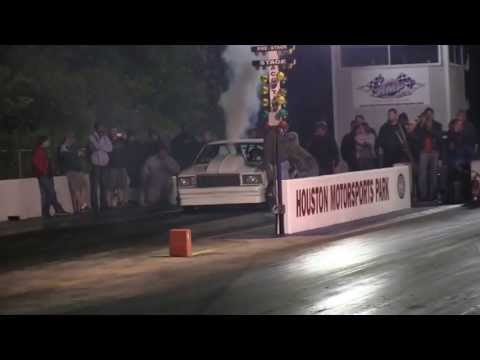 Xtreme Meltdown Drag Highlights