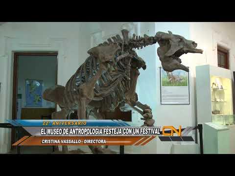 El Museo de Antropología se prepara para festejar el 22º aniversario de su creación