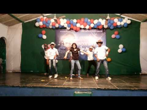 Mukkala muqabla dance