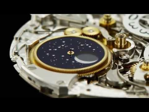 LUC Lunar One watch: Perpetual fascination – presented by Chopard