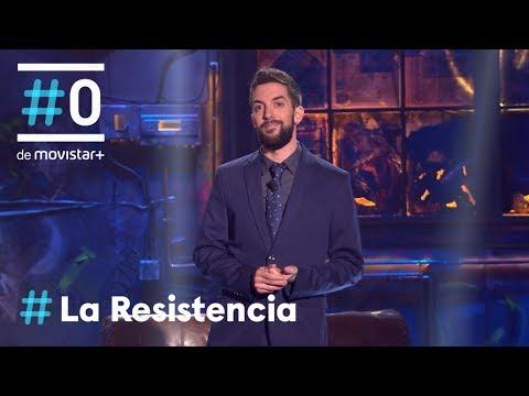 LA RESISTENCIA - Badajoz es Jumanji pero mal | #LaResistencia 21.03.2018