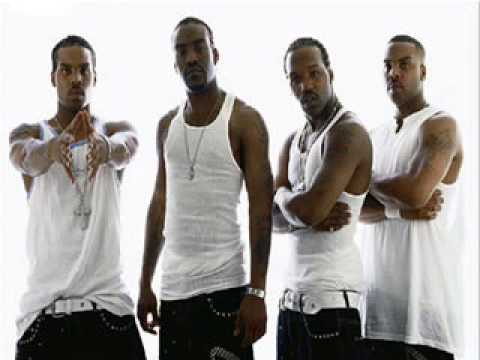 Jagged Edge - Turn U On