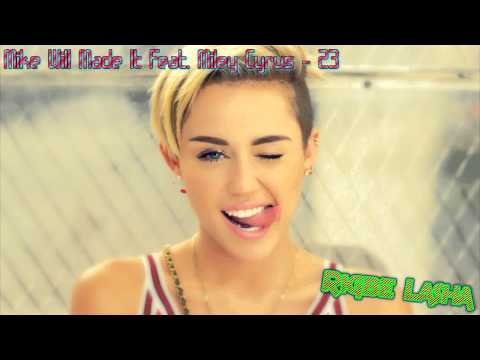 Mike Will Made It Feat Miley Cyrus - 23 (MaxMethods Dubstep Remix)