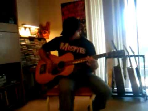 Seek and Destroy (acoustic) 