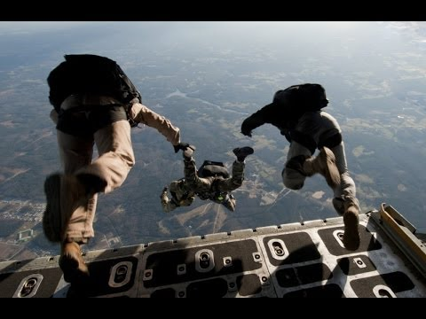 US NAVY SEAL's & SWCC - Motivational Video Image 1
