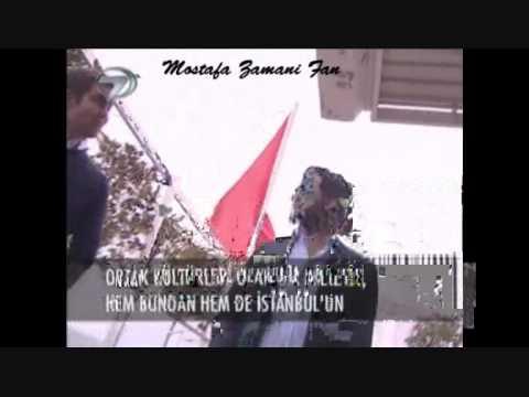 Mostafa Zamani kanal 7 Röportaj (13 Ekİm 2011) video