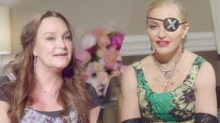 Madonna Chats Madame X, Motherhood and Being Her Own Muse | Hughesy & Kate