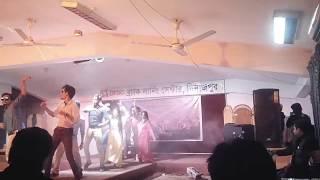 Kala Choshma।। IUB LFE।।অস্থির Dance