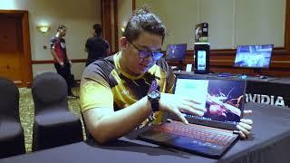 ADBIG l พาดู Acer Nitro 5 - 2019 โน้ตบุ๊คสายเกม สูงสุด GTX1660Ti ราคาเอื้อมถึง เริ่ม 20,000 กว่าบาท