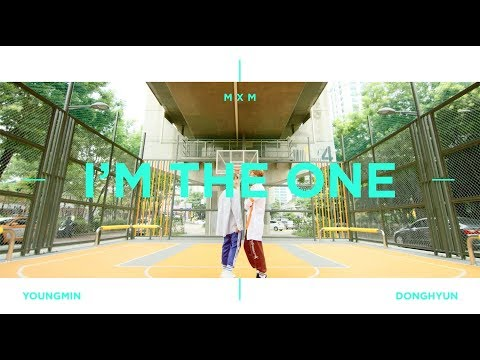 MXM (BRANDNEW BOYS) – 'I'M THE ONE' Performance Ver.