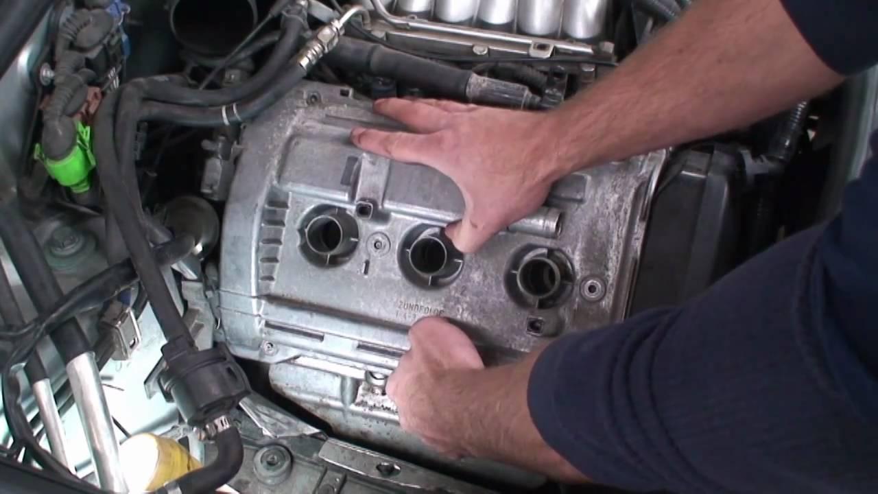 Head Gasket Repair : Head gasket repair vw passat