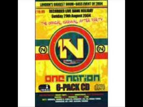 NICKY BLACKMARKET ONE NATION SICK SET!!!