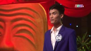 Cười Xuyên Việt| Chung kết 6 (29/5): Mạc Văn Khoa - Người Yêu