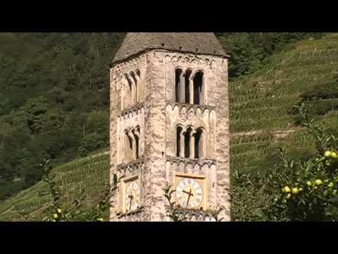 Le campane di Villa di Tirano (SO) – plenum