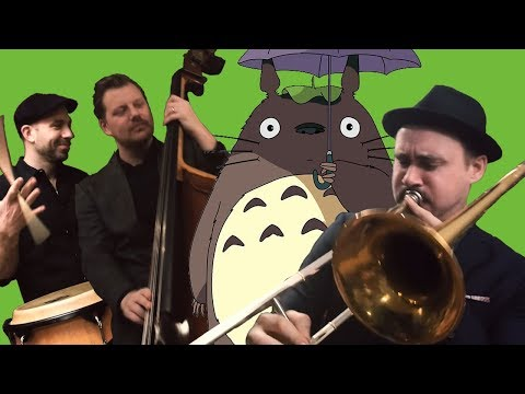 Tonari no Totoro (theme from My Neighbour Totoro)