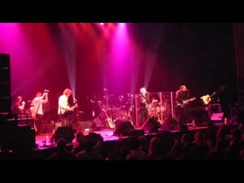 I Saw Her Standing There, Glen Burtnik&Friends, State Theater, New Brunswick, NJ 7-28-12