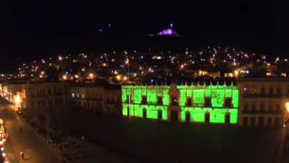 Viva Zacatecas 15 Sep 2016