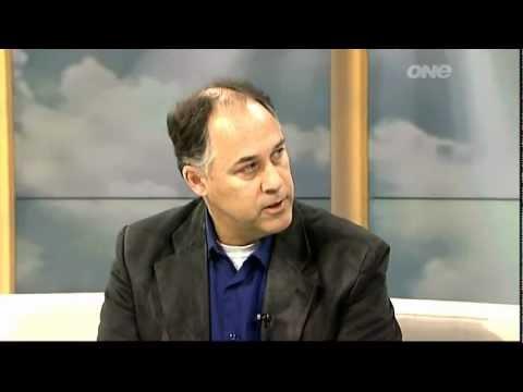 Ian Wishart, Vitamin D author, clashes with Cancer Society
