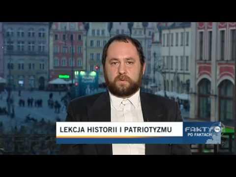 Zobacz Jak Prof. Nowak Znokautował Hartmana