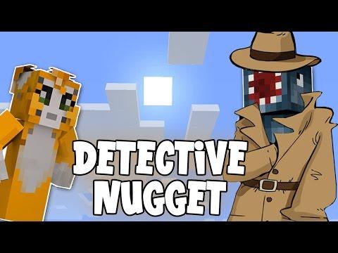 Minecraft Xbox Island Of Eden Detective Nugget 16