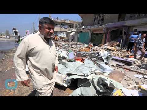 Car Bombs, Suicide Attack Kill At Least 22 in Iraq