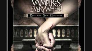 Watch Vampires Everywhere Bleeding Rain video