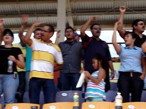 Porra de los Indios de Juárez Baseball