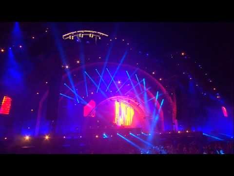 Tomorrowland 2014 | Pretty Lights video