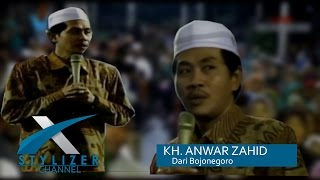 Pengajian Umum KH. Anwar Zahid Terbaru Desember 2016 - Maulid Nabi - Meneladani Akhlaq Nabi
