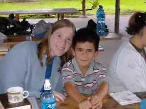 Seacoast Church - Costa Rica Medical Mission Trip