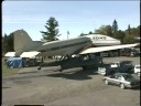 Folsom's DC-3 on floats
