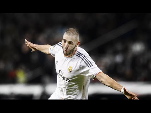 Karim Benzema 2014/15 ● The Loyal Warrior ● Skills, Assists & Goals ||HD||