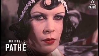 Facial Design (1969)