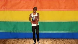 Nick Cannon - Flags (2016)