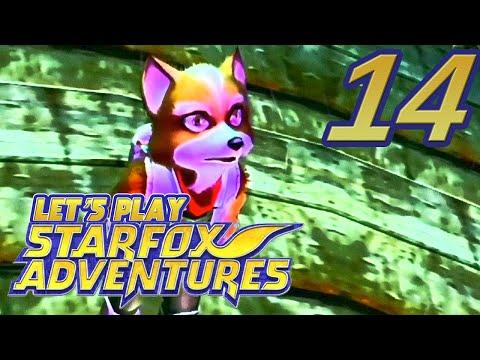 """Beach Babes!"" - Star Fox Adventures - #14"