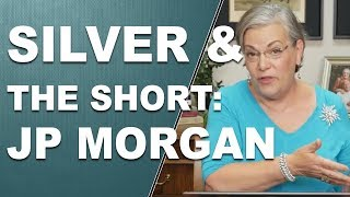 Download Lagu SILVER AND THE SHORT: JP MORGAN Behind the Scenes  by Lynette Zang Gratis STAFABAND