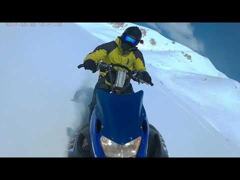 Камчатка Экстрим SNOWS ENERGY MIX