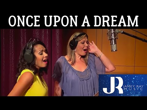Once Upon A Dream (with I Wonder) - Sleeping Beauty