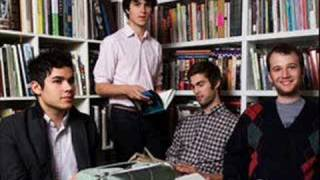 Watch Vampire Weekend I Stand Corrected video