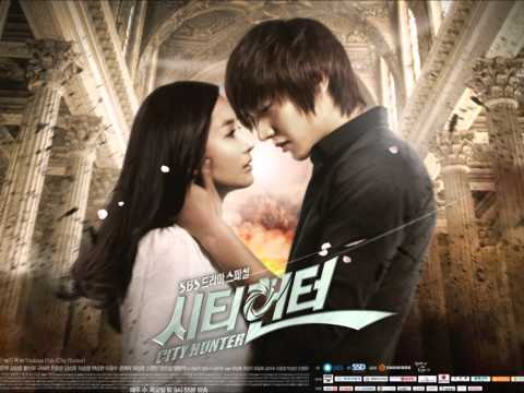 Hot Spade - City Hunter (soundtrack 1 ) video