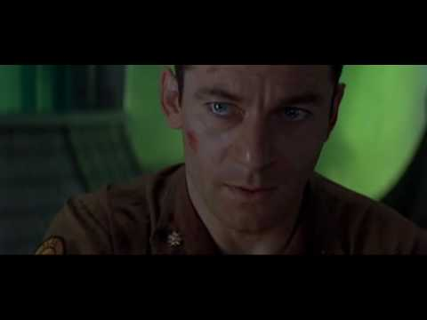 Latin Language in Movies - Event Horizon - liberate tuteme ex inferis