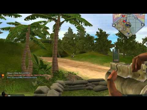 Battlefield Vietnam-Assim fica fácil