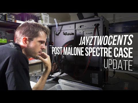 Jayztwocents - Post Malone Spectre Case: Update