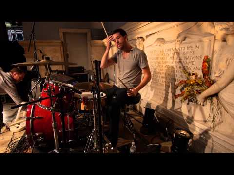 Wild Cub - Live @ Judson Memorial Church, 2013