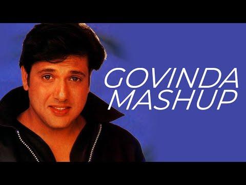 Govinda Mashup   DVJ Varun Ganjwalla