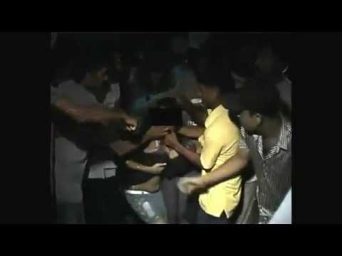 Guwahati Girl Molested - The Liviona News Exclusive video