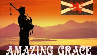 ️amazing Grace ️ Royal Scots Dragoon Guards ️