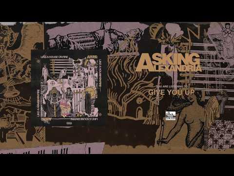 Download  ASKING ALEXANDRIA - Give You Up Gratis, download lagu terbaru
