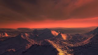 New Planet Discovered Orbiting Nearby Barnard's Star