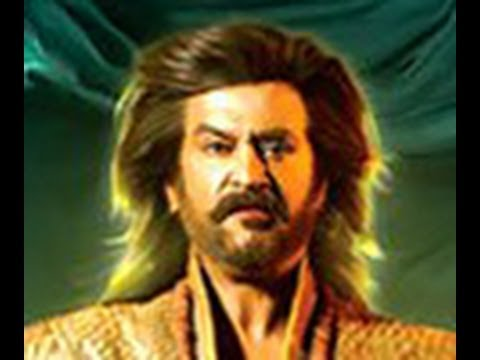 God Rajini in Top 5 Bollywood Personalities